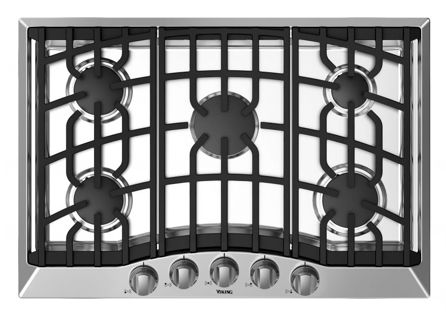 Viking Cooktop