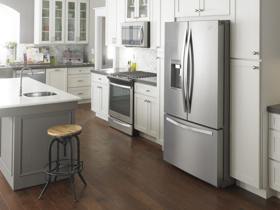 Whirlpool Kitchen Appliances